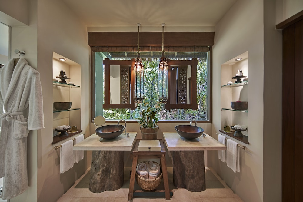 Bathroom, Song Saa Private Island