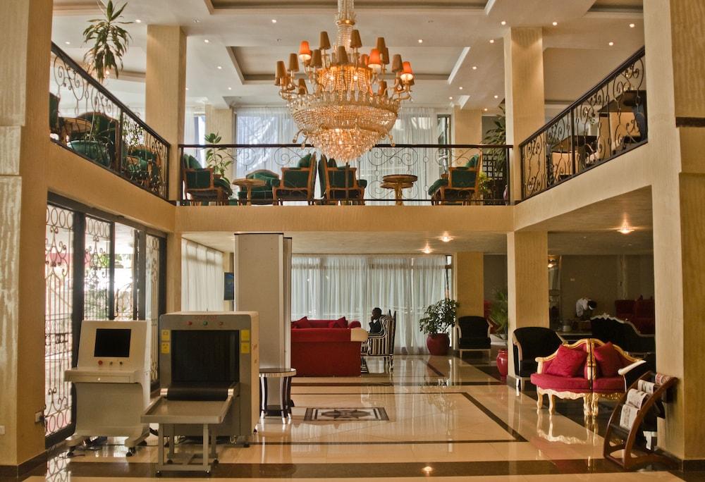 Bole Ambassador Hotel in Addis Ababa | Hotel Rates & Reviews on Orbitz
