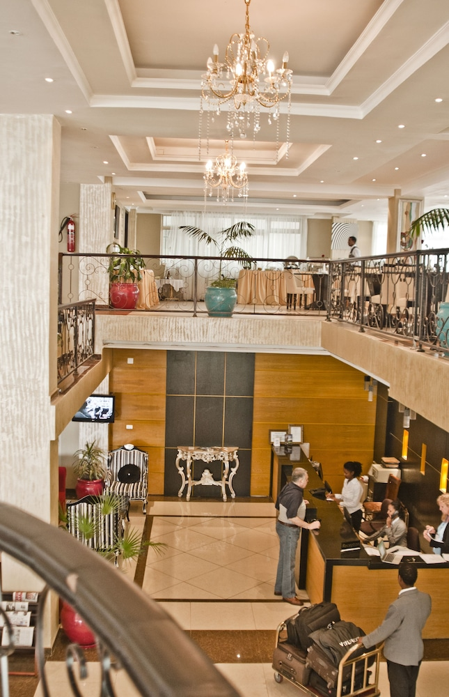 Bole Ambassador Hotel Addis Ababa Eth Expedia Com Au