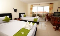 Standard Room, 2 Twin Beds
