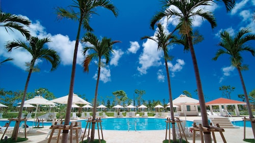 Southern Beach Hotel & Resort OKINAWA