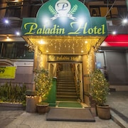 Paladin Hotel: 2019 Room Prices $28, Deals & Reviews | Expedia