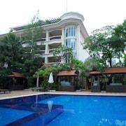 インドラデビ アンコール ホテル & スパ