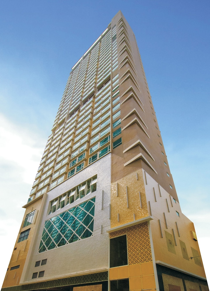Best Western Hotel Harbour View Hong Kong