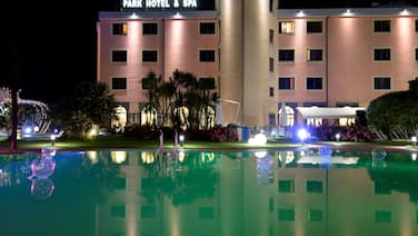 San Severino Park Hotel & SPA, Sure Hotel Collection