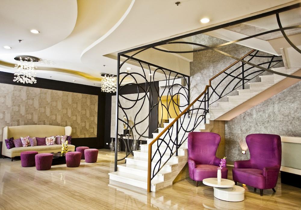 The Exchange Regency Residence Hotel Pasig, PHL - Best Price