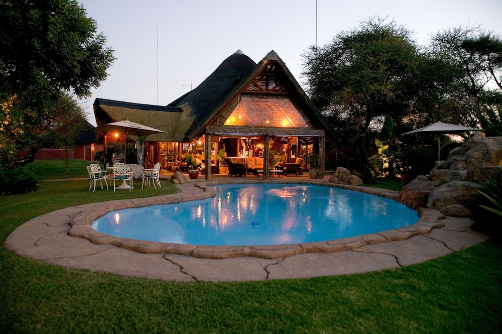 Featured Image, Ditholo Game Lodge