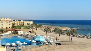 Spiaggia privata, snorkeling, pallavolo, un bar sulla spiaggia