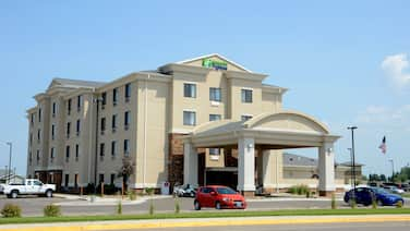 Holiday Inn Express Hotel & Suites Sidney, an IHG Hotel
