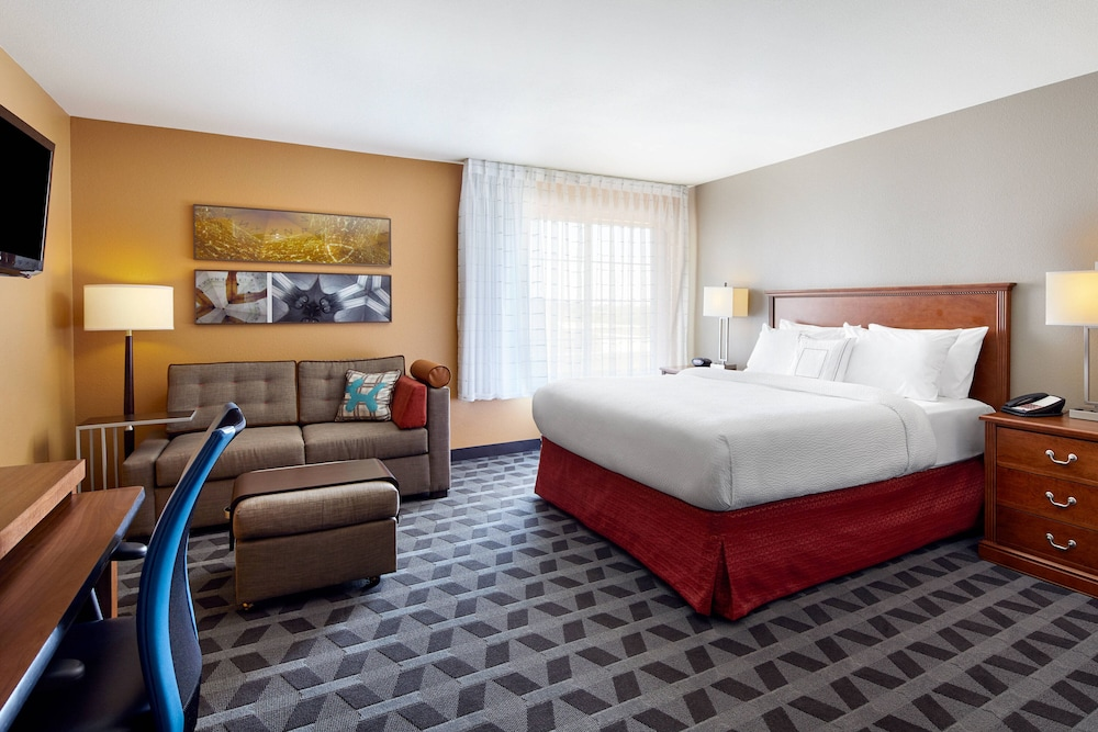 Room, TownePlace Suites Midland
