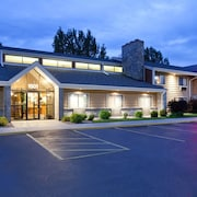 AmericInn by Wyndham Plover Stevens Point