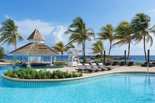 Melia Braco Village, Jamaica - All Inclusive