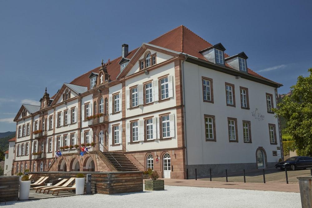 Hotel Haut Rhin  Etoiles
