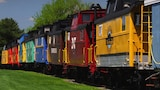 Red Caboose Motel - Ronks Hotels