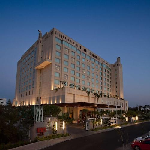 那格浦爾麗笙酒店