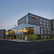 SpringHill Suites by Marriott Denver Downtown