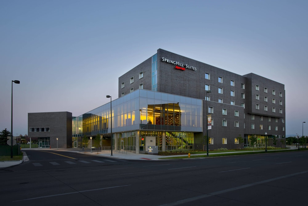 Featured Image, SpringHill Suites by Marriott Denver Downtown
