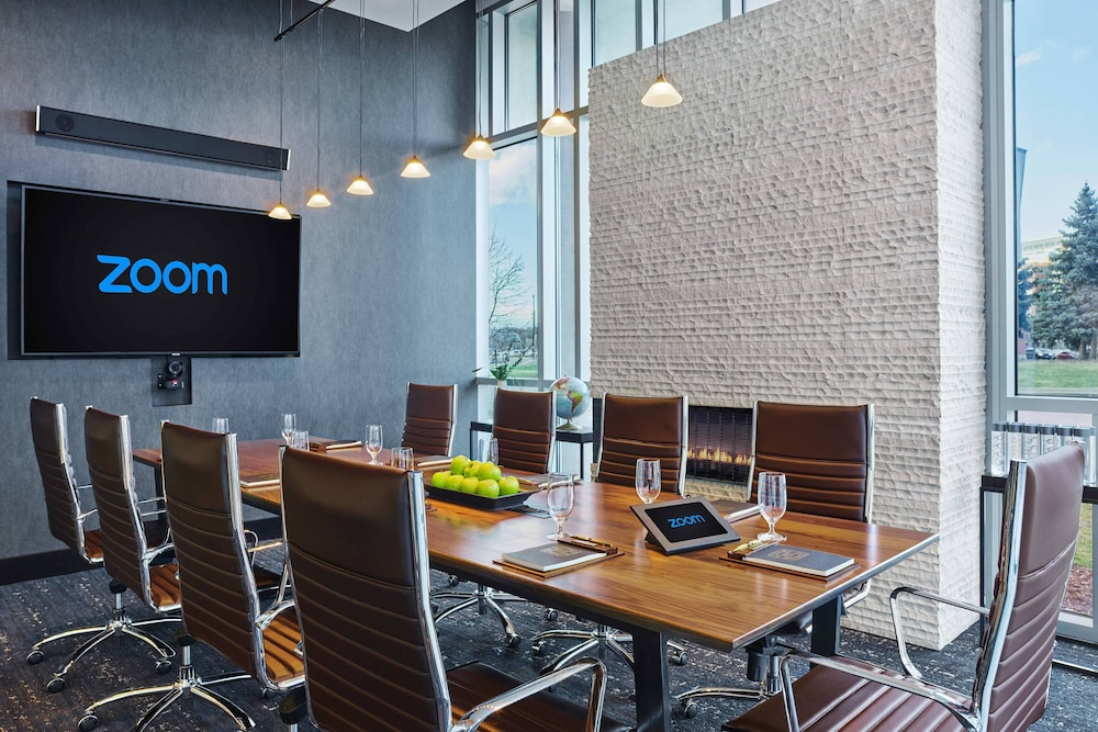 Meeting Facility, SpringHill Suites by Marriott Denver Downtown