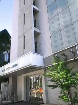 札幌中島公園維斯塔飯店