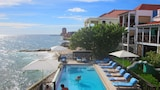 Scuba Lodge & Ocean Suites - Willemstad Hotels