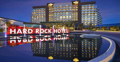 Hard Rock Hotel Cancun - All Inclusive