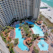 Panama City Beach Hotels >> Top 10 Hotels With An Outdoor Pool In Panama City Beach Fl 49