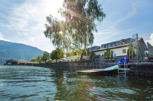 JUNGES HOTEL ZELL AM SEE - Hostel