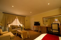 Luxury Room, 1 Double or 2 Twin Beds