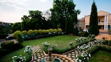 Little Tuscany Boutique Hotel - Sandton Hotels