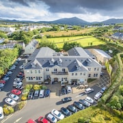 The Ballyliffin Lodge and Spa