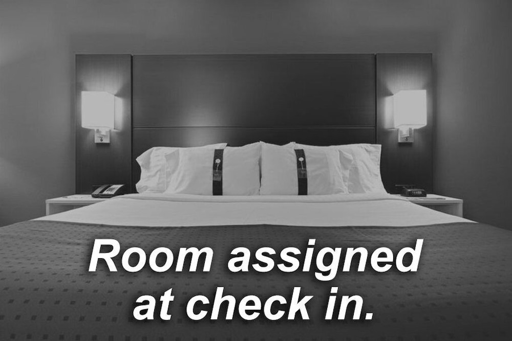 Room, Holiday Inn Express Hotel & Suites Red Bluff-South Redding