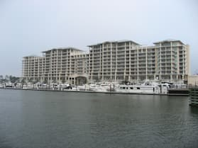 The Wharf by Young's Suncoast