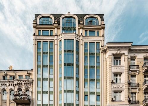 十一鏡設計酒店