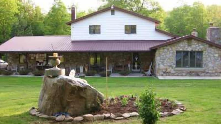Abrams Creek Center