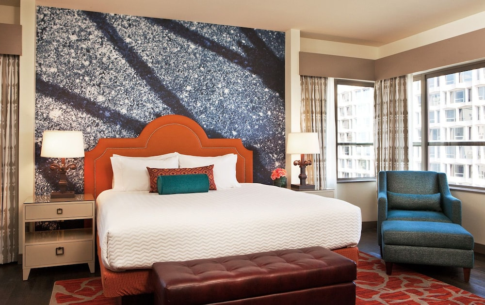 Hotel Indigo New Orleans Garden District In New Orleans Hotel Rates Reviews On Orbitz