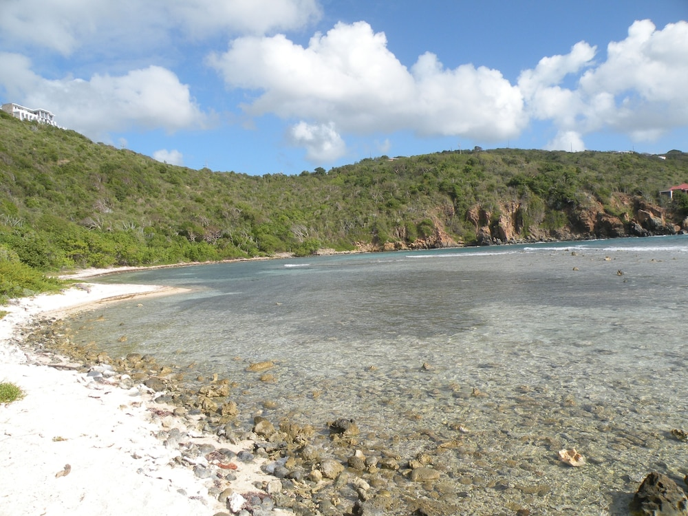 Fishing, Virgin Islands Campground