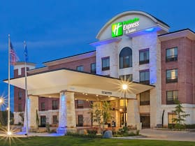 Holiday Inn Express & Suites Duncan, an IHG Hotel