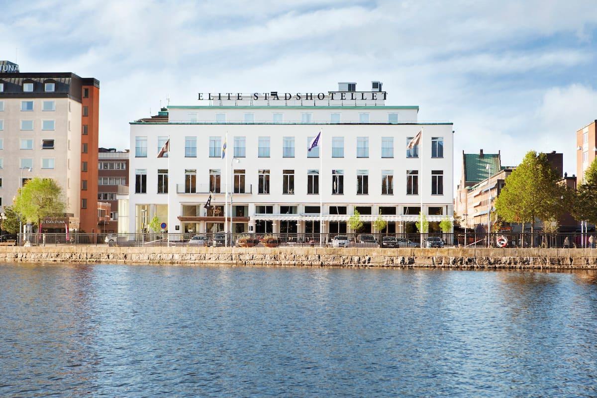 Hotell Uppsala   Clarion Hotel Gillet