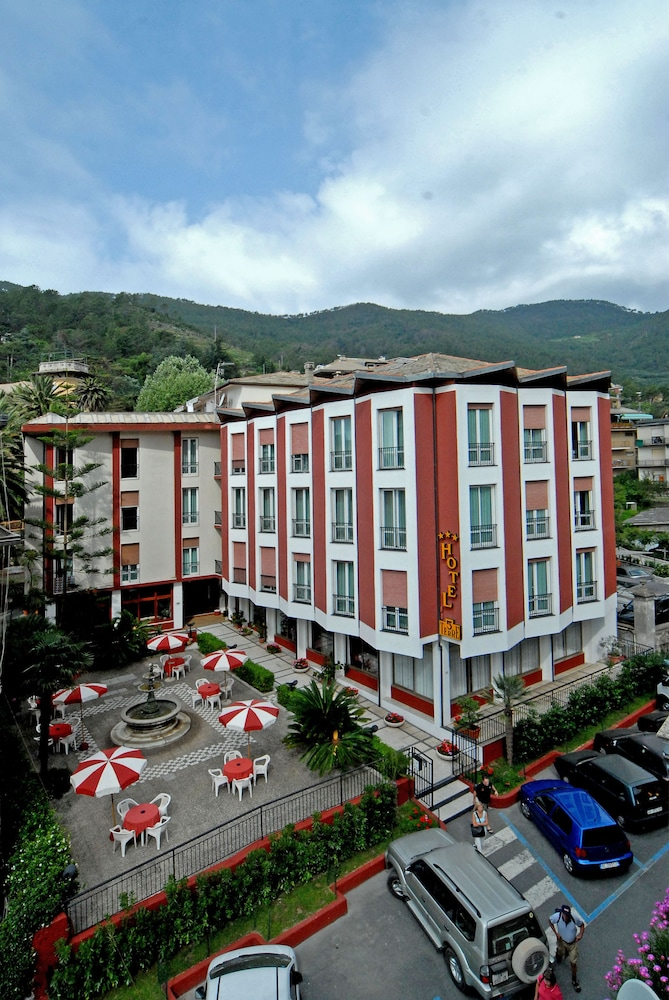 Mountain View, Hotel 5 Terre
