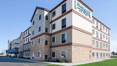 Staybridge Suites Lincoln Northeast, an IHG Hotel