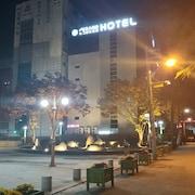 호텔 부지