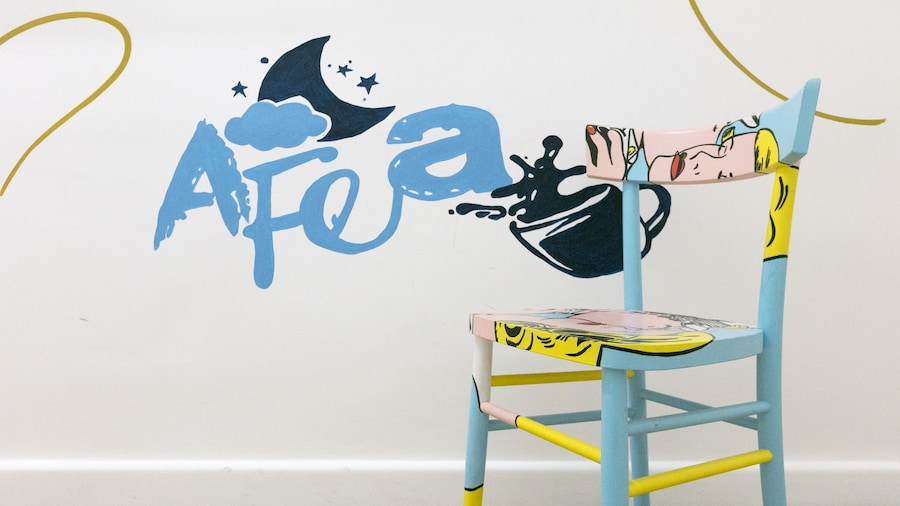 Afea Art & Rooms