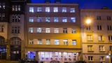 Art Hostel Poznań - Poznan Hotels