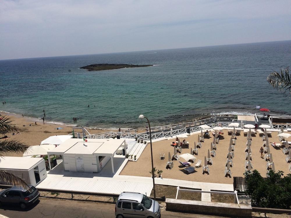 L Isola Di Pazze Hotel Resort Spa