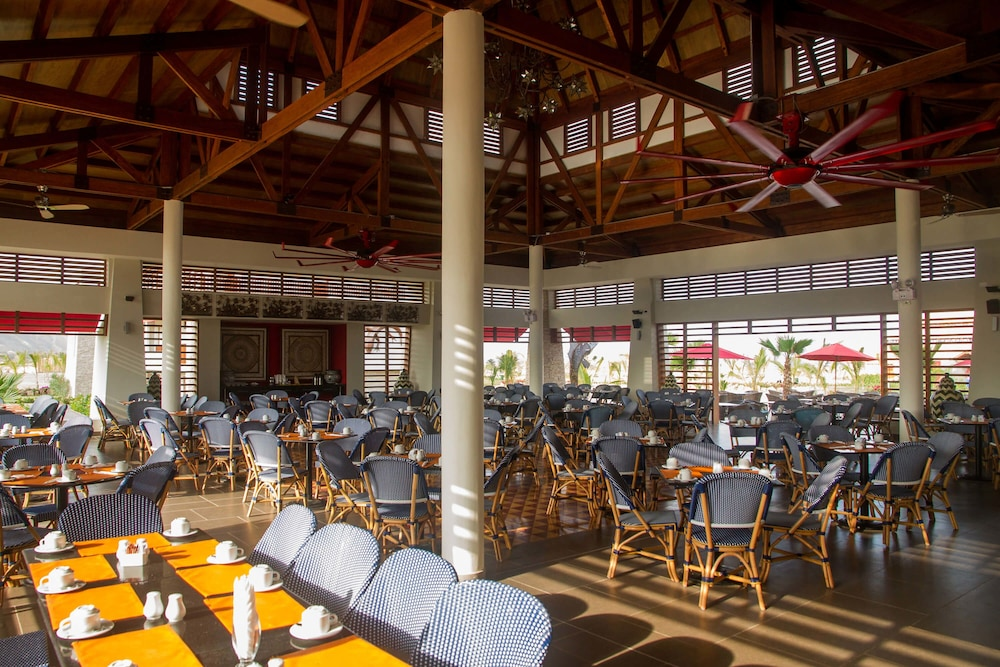 Dining, Royal Decameron Punta Sal - All Inclusive