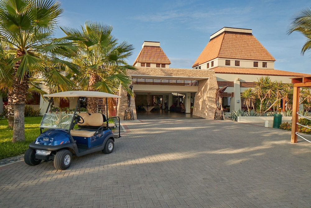 Front of Property, Royal Decameron Punta Sal - All Inclusive