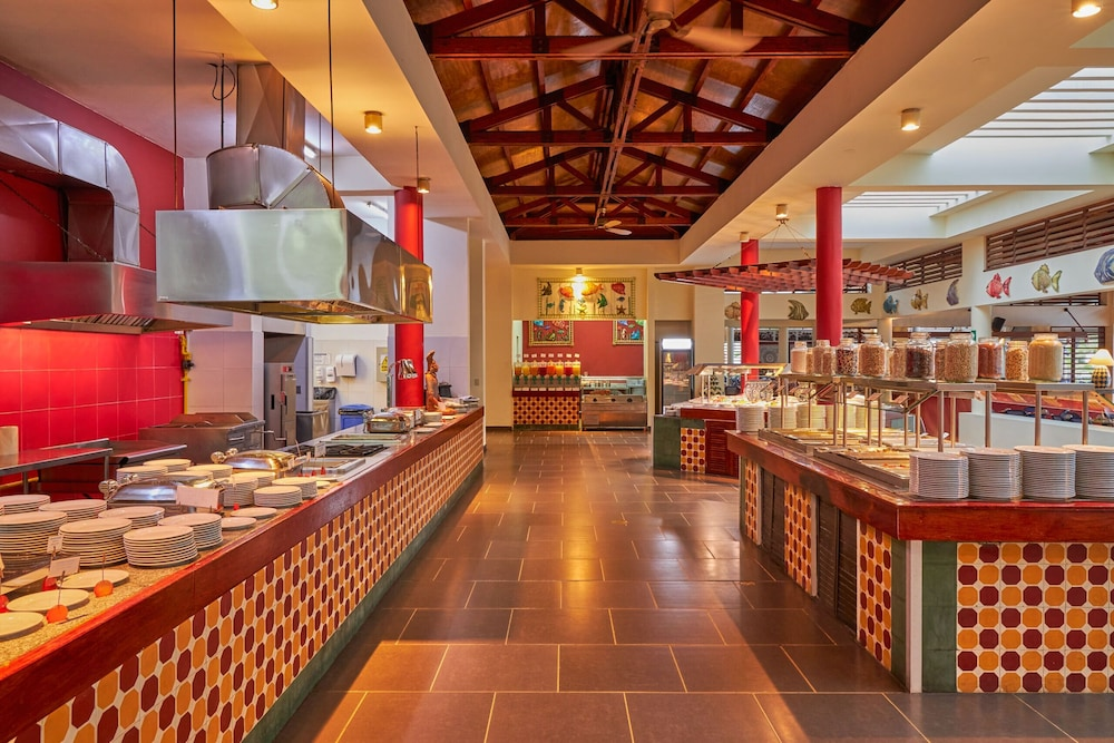 Breakfast buffet, Royal Decameron Punta Sal - All Inclusive