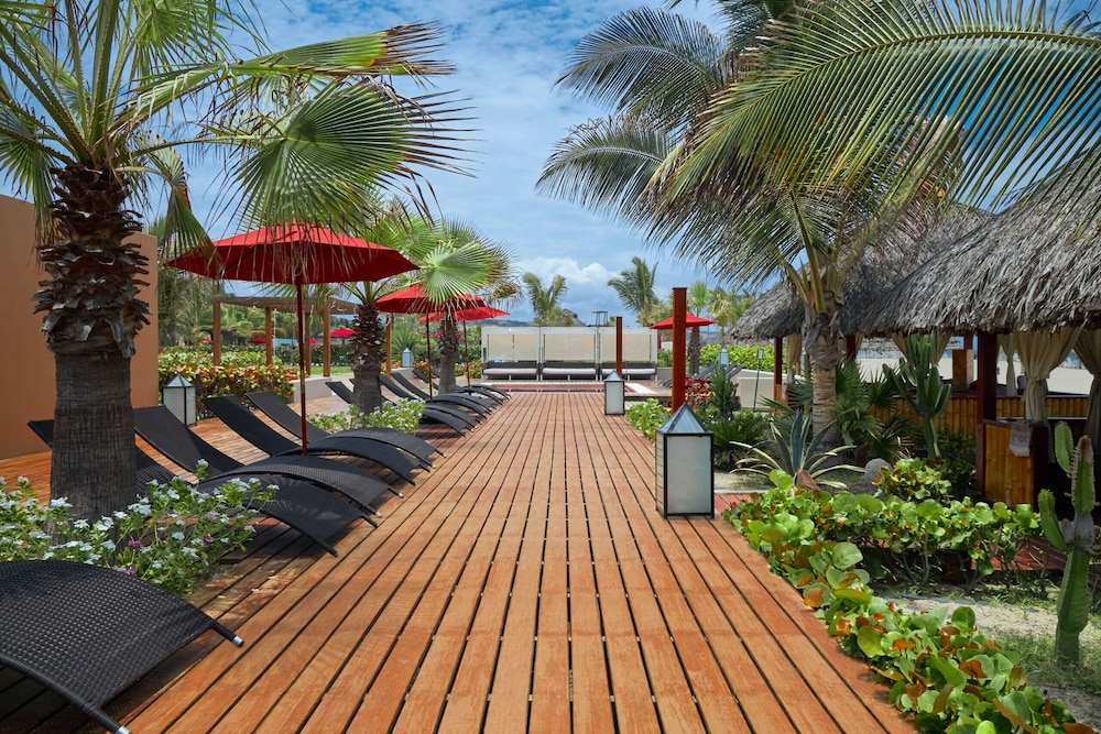 Sundeck, Royal Decameron Punta Sal - All Inclusive