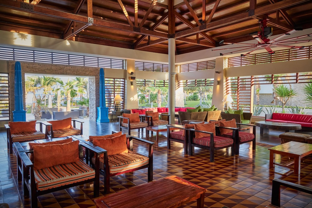 Lobby Lounge, Royal Decameron Punta Sal - All Inclusive