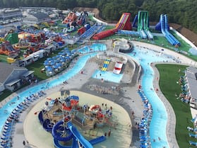 Cape Cod Family Resort and Inflatable Park